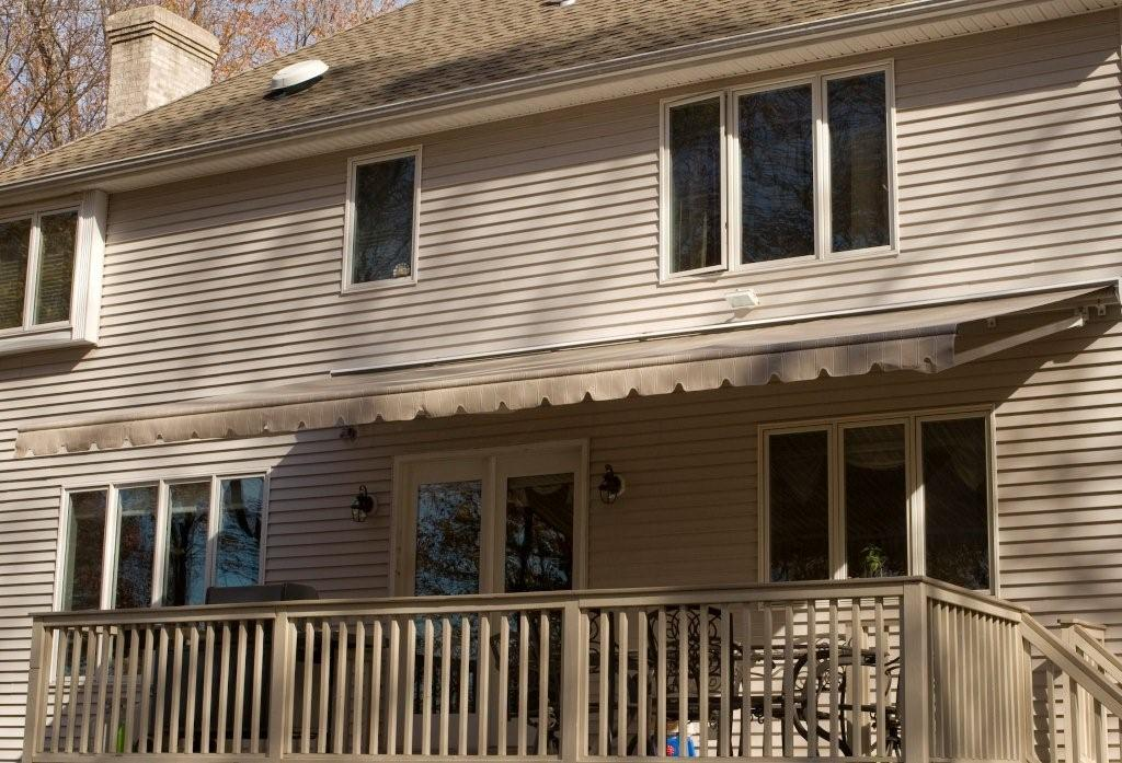 Retractable Awning Installation CT | Toff Awnings & Shades ...